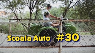 Scoala Auto ZigZag - Episodul 30
