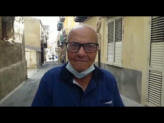 Canicattì, la testimonianza di Angelo Terrana, custode dell'auto di Livatino [STUDIO 98]