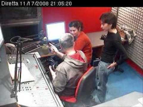 Invasione a Radio Lombardia!