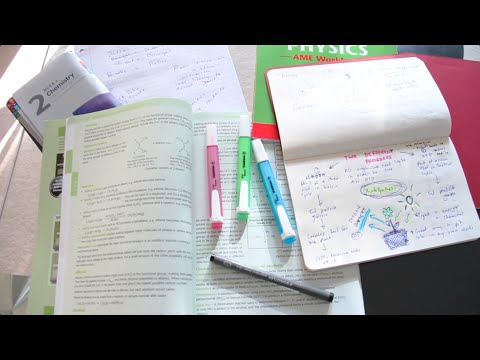 How to STUDY FASTER & SMARTER | Study Advice for NCEA | StudyTime NZ
