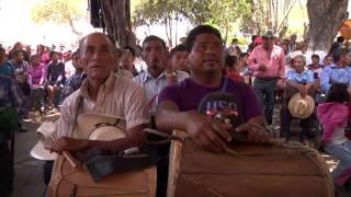 Peregrinación del #PuebloCreyente en Las Margaritas #Chiapas