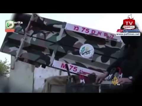 Al- Qassam cipta roket terbaru