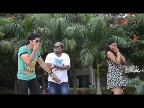 Funny Moments During First Rank Raju Movie Shooting