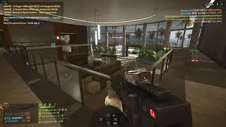 Battlefield 4 Hainan Resort Rush Hardcore