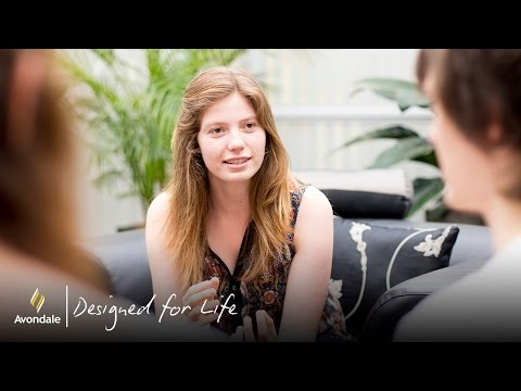 COUNSELLING - Kayla - Designed For Life