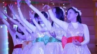 The First Noel (David Archuleta) - Christmas Dance by GKJ Kartini's Creative Team