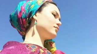 Türkmen gelini