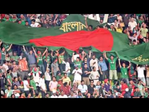 ICC T20 World Cup 2014-Theme Song 'Char Chokka Hoi Hoi' HD