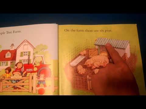 Usborne's Complete Book Of Farmyard Tales