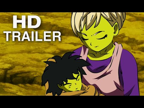 Download THEY FINALLY DID IT!!! Dragon Ball Super 2022 NEW Teaser Trailer Dubbed CONTINUED Fan Animation