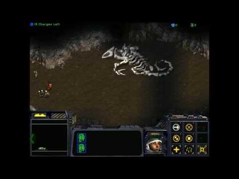 StarCraft 1: Life of a Marine 04 - Karma