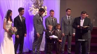 свадьба Игорь и Наташа