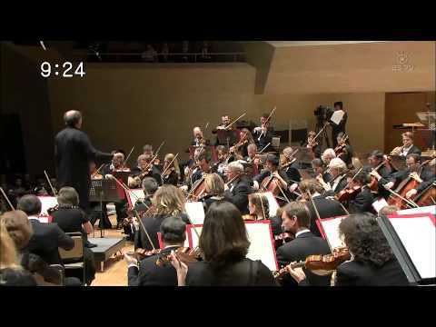 Beethoven symphony No.3 -3M (3/4) R.Norrington Stuttgart Radio Symphony Orchestra