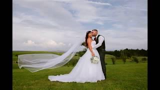 Cumbrian Church Wedding With Whitehaven Golf Club Reception