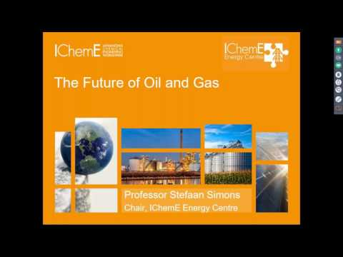 The Future of Oil and Gas in South Africa