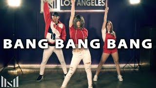"Baixar ""BANG BANG BANG"" Dance 