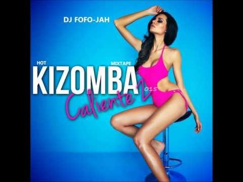 DJ FOFO-JAH ☆ HOT KIZOMBA SUMMER MIXTAPE ☆ (Kizomba - Zouk - Tarraxinha - Cabo - Semba - Kuduro)