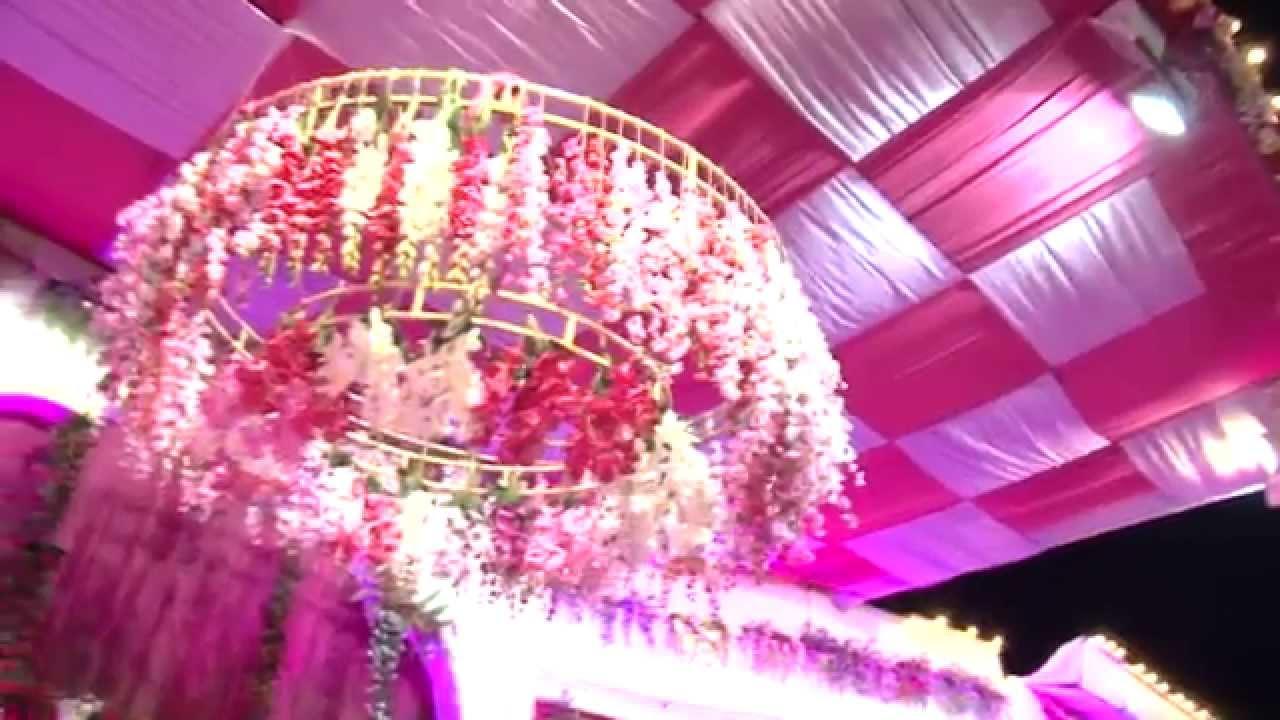 Decoration Bageecha No