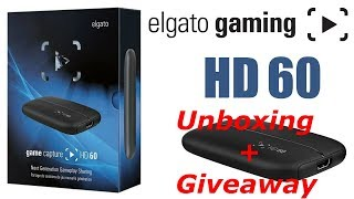 Elgato HD60 S Unboxing + Fortnite Giveaway