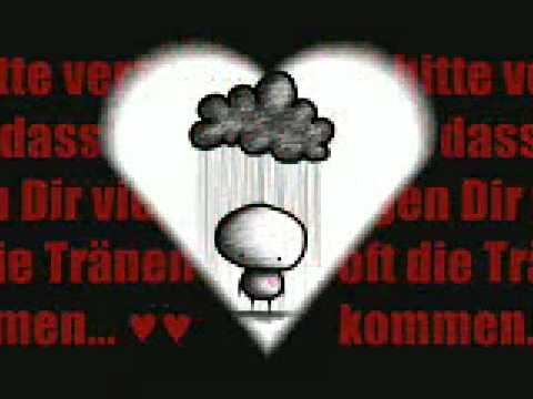 Bitte verzeih mir, dass ich dich liebe... =(