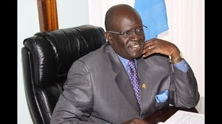 CS Magoha: I would have been a musician if it were for the new education curriculum