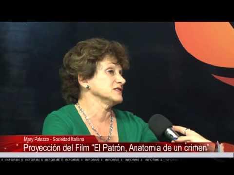 EL PATRÓN, ANATOMÍA DE UN CRIMEN¨. - YouTube
