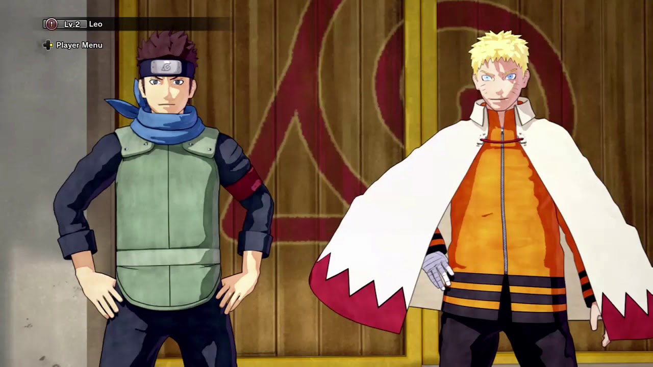 Naruto To Boruto Shinobi Striker Walkthrough Ep 2