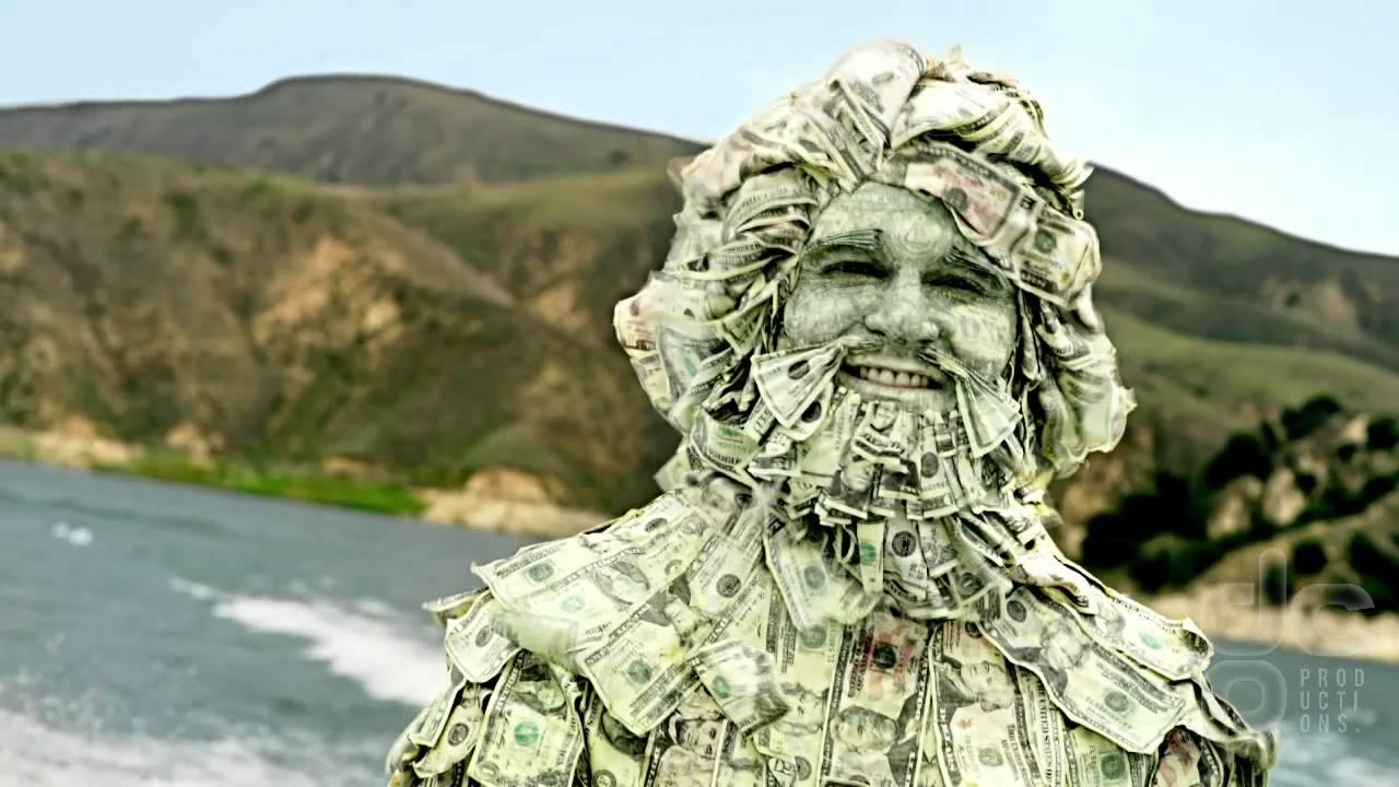 Geico - Money Man -5597