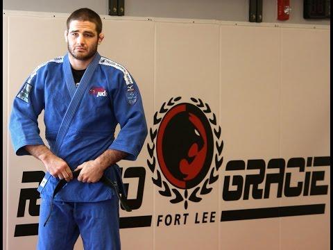 Epi 136 USA Judo Olympian Travis Stevens Part 1