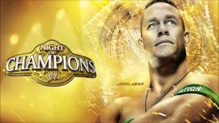 Download 2012: WWE Night of Champions Official Theme Song -