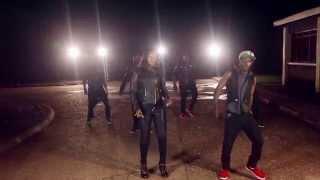 Hawa Musa - Nina ft. Abraham - music Video