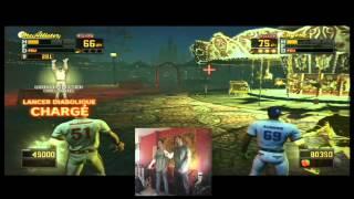PNG - Test de Diabolical Pitch sur Xbox360 avec Mortord & m73
