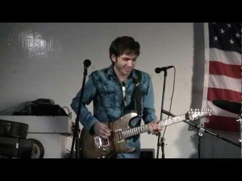 Eric Steckel - Voodoo Chile Slightly Wet