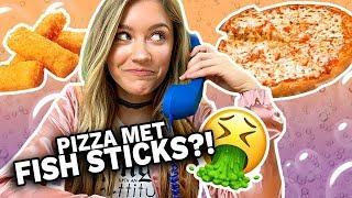 PIZZABAKKERS kennen PIZZA GLITCH niet?! | Hallo, met Glitch - GLITCH
