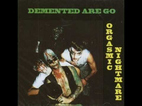 Demented Are Go - Love Is Like Electrocution mp3