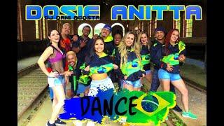 DJ DANI ACOSTA - DOSIE ANITTA - DANCE BRASIL #54
