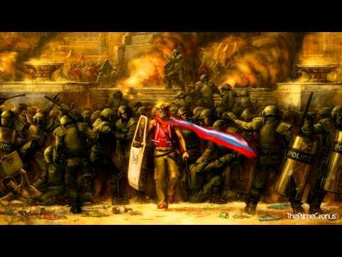 Bausic Productions - Nameless Hero