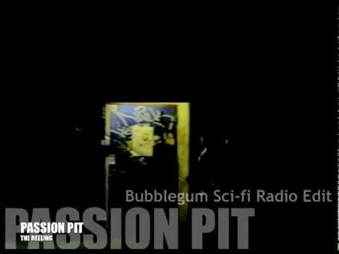 Trailer do filme Passion Pit