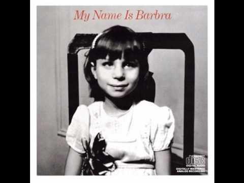 """My Man"" Barbra Streisand"