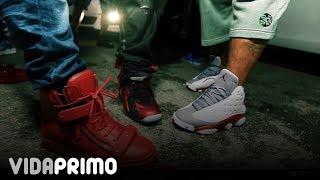 Nejo - Intro &quotLa Fama&quot [Official Video]