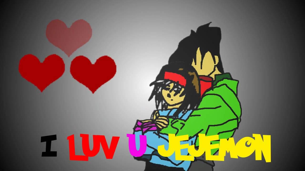 i love u jejemon (MUSIC VIDEO) - YouTube
