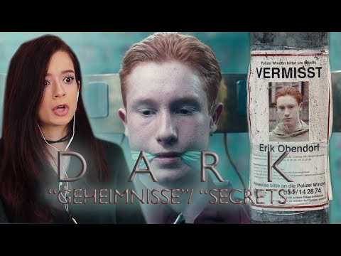 Dark S01E01 Geheimnisse (Secrets) REACTION REVIEW! from YouTube · Duration:  13 minutes 16 seconds