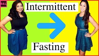 Quick weight loss with intermittent fasting diet to lose weight fast lose fat fast food fasting