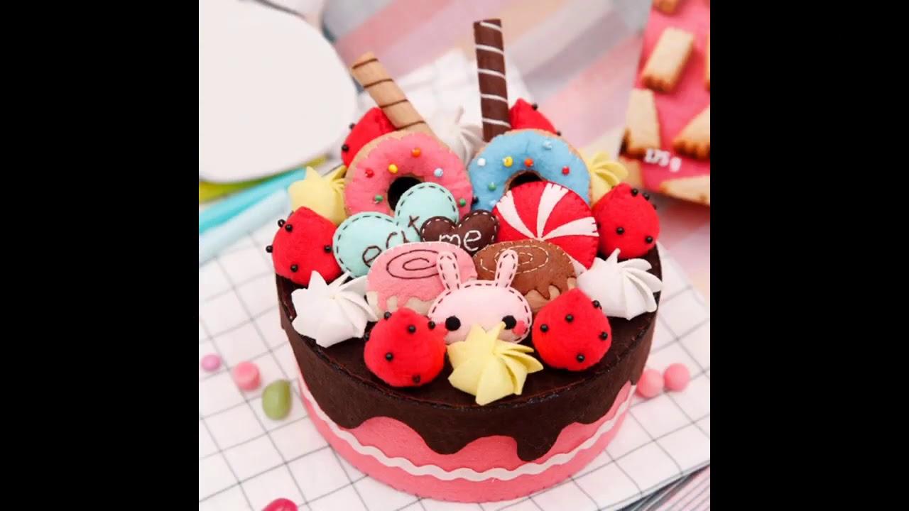 I Wish You Happy Happy Birthday Song Youtube