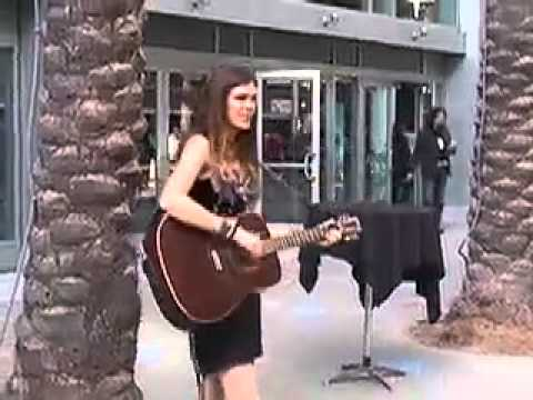 Allison kennedy Namm  show 2011
