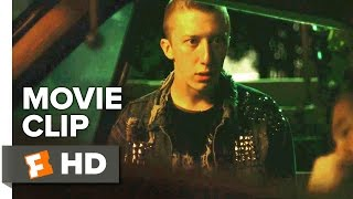 Green Room Movie CLIP - Nazi Punks (2016) - Anton Yelchin, Callum Turner Movie HD