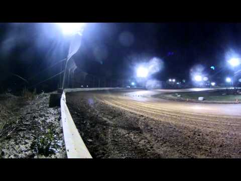 Sport Mod feature Aug 22 turn one
