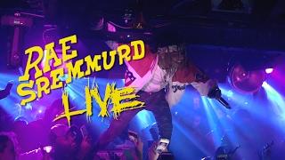 "Rae Sremmurd Performs ""No Type"" LIVE @ TAPE LONDON"