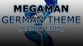 Megaman German Intro Theme (Radio Edit)