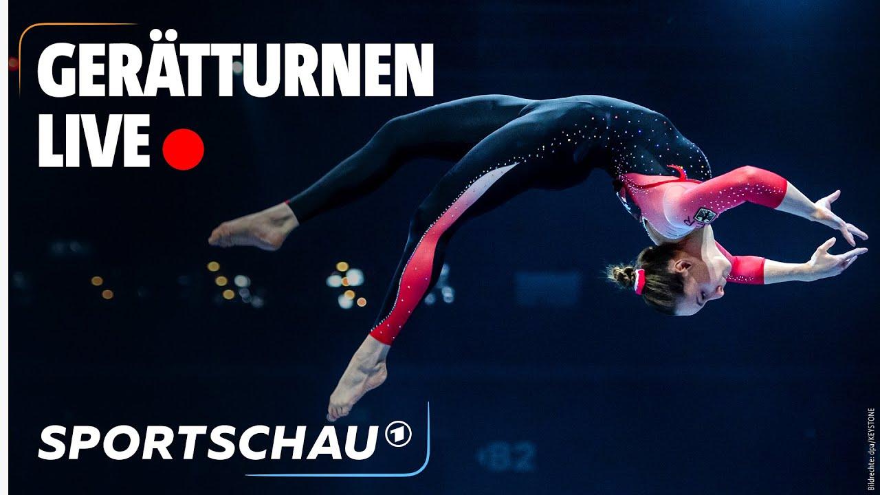 Download Die Finals 2021 - Live | Gerätturnen Mehrkampf der Frauen | Sportschau